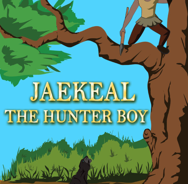 Jaekeal The Hunter Boy